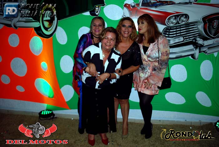 6º Festa Retrô Friends