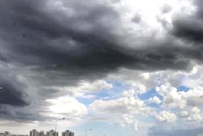 Confira a previsão do tempo para o fim de semana em Rondônia