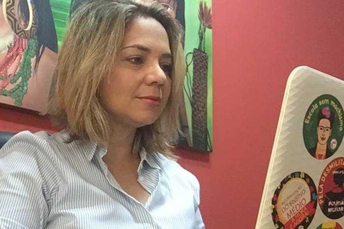 Resultado de imagem para Luciana Oliveira rondoniadinamica
