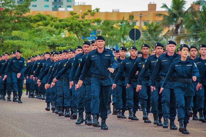 Ações na segurança pública de Rondônia são norteadas por meio de Plano Estratégico, com foco na defesa e cidadania à sociedade