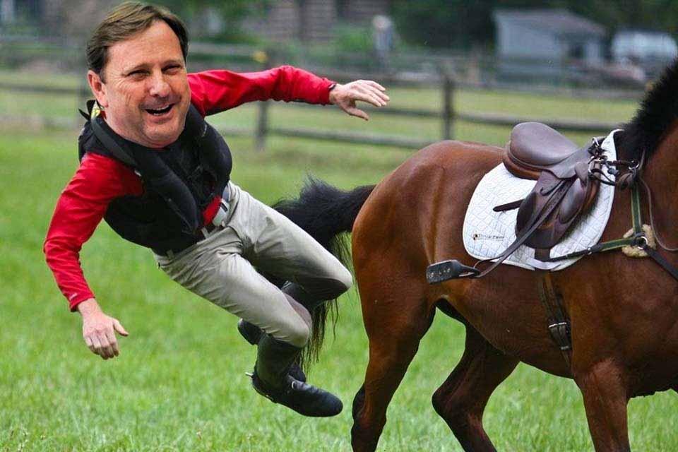 PSB espera Acir Gurgacz cair do cavalo para apoiar Daniel Pereira