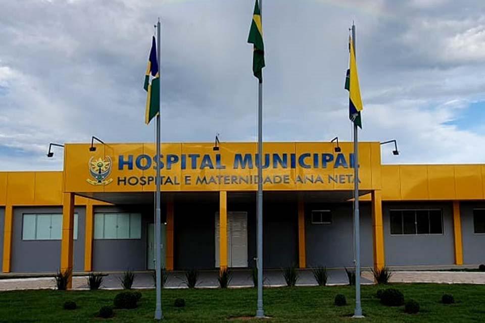Homem morre no banheiro do hospital e enfermeira aciona Polícia