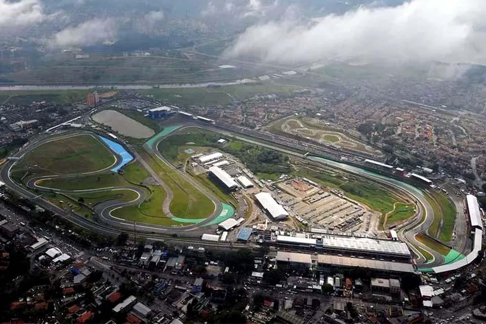 GP do Brasil espera definição de calendário da Fórmula 1 ao fim da pandemia para vender ingressos