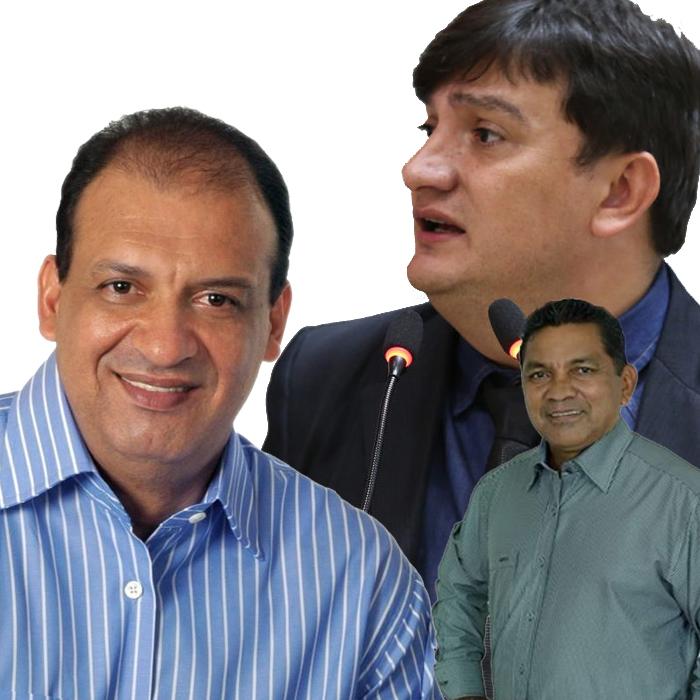 Com â??barões do votoâ?? fora da disputa, Rondônia estende tapete vermelho a novas figuras na política