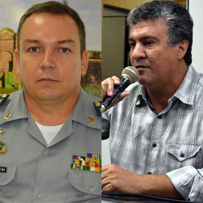 Confúcio tira do governo nomes escolhidos por Pereira e causa um dos maiores embaraços políticos da história de Rondônia
