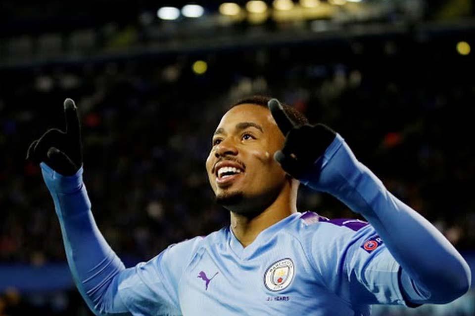 Video Dinamo Zagreb 1 X 4 Manchester City Gols E Melhores Momentos Rondonia Dinamica