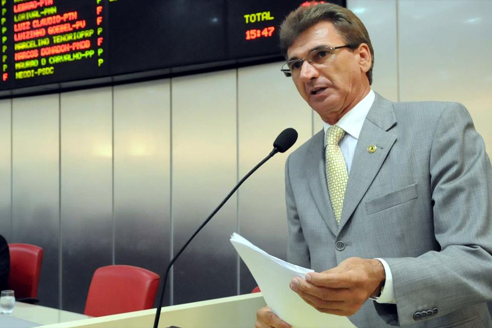 TCE pune ex-presidente da ALE/RO: Neodi Oliveira e outros cinco terão de devolver mais de R$ 8 milhões aos cofres públicos do Legislativo
