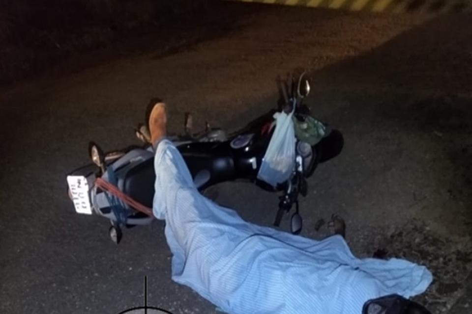 Cowboy é executado com dois tiros na cabeça em Monte Negro