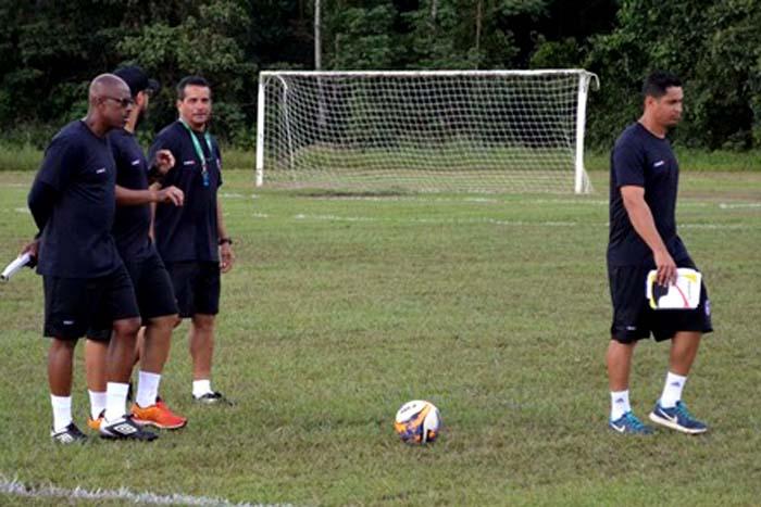 Porto Velho confirma mais dois amistosos antes da estreia