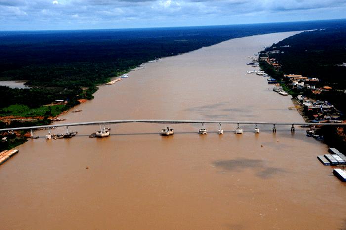 Enchente - Prefeitura de Porto Velho decreta Estado de Alerta no município