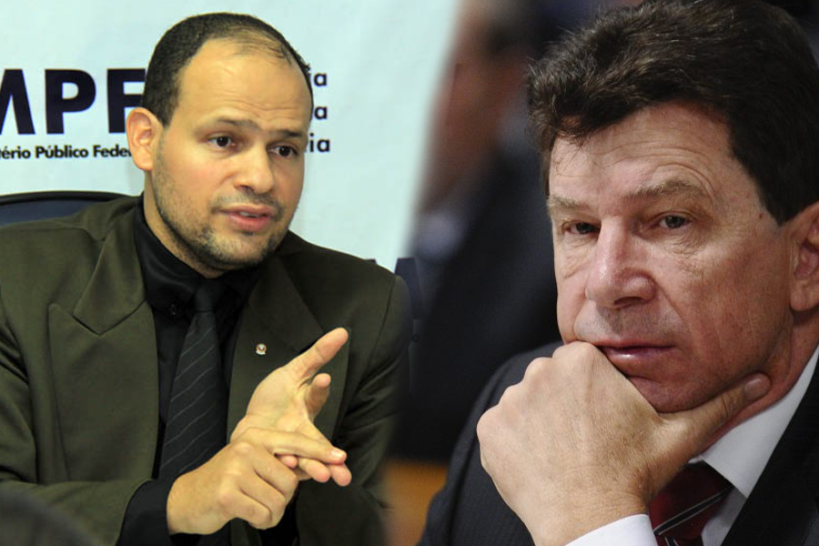 d6a9266203 Relator se manifesta pela manutenção da condenação de Ivo Cassol por falsas  acusações atribuídas a procurador