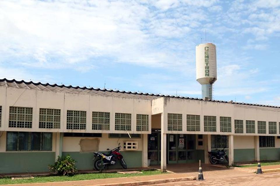 Urgente – Ministério Público de Rondônia notifica Fernando Máximo após denúncia: falta filtro umidificador no Cemetron