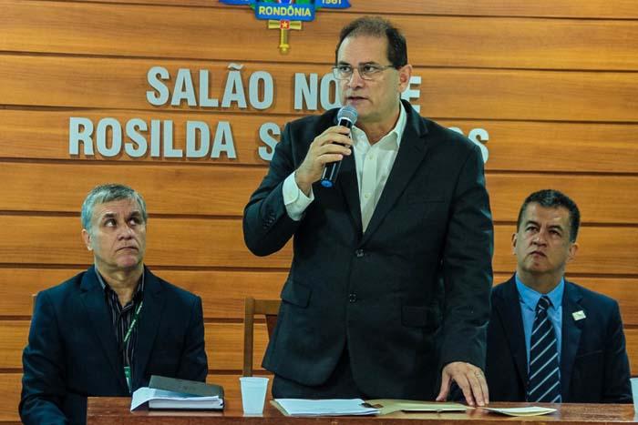 Lei vai reforçar ações de enfrentamento às mudanças climáticas em Rondônia e garantir produtos sustentáveis para evitar boicotes internacionais