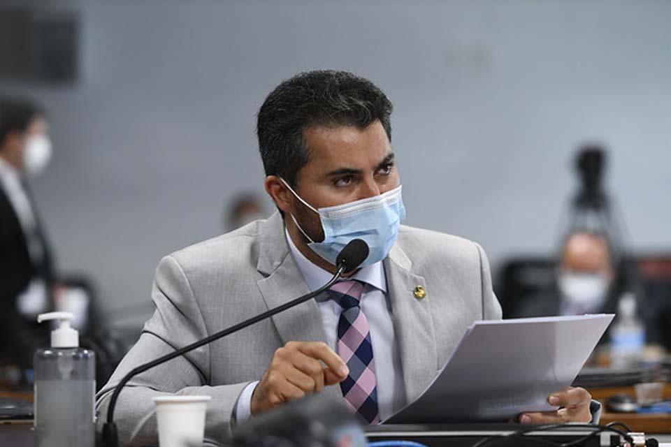 Projeto de pavimentação e drenagem em ruas de Porto Velho é aprovado e a licitação deve ser feita em breve