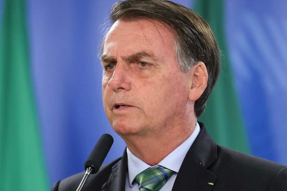 Presidente Jair Bolsonaro retoma plano de erguer Hidrelétrica de Tabajara, em Machadinho