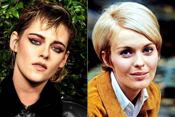 Kristen Stewart fará Jean Seberg no filme 'Against All Enemies'