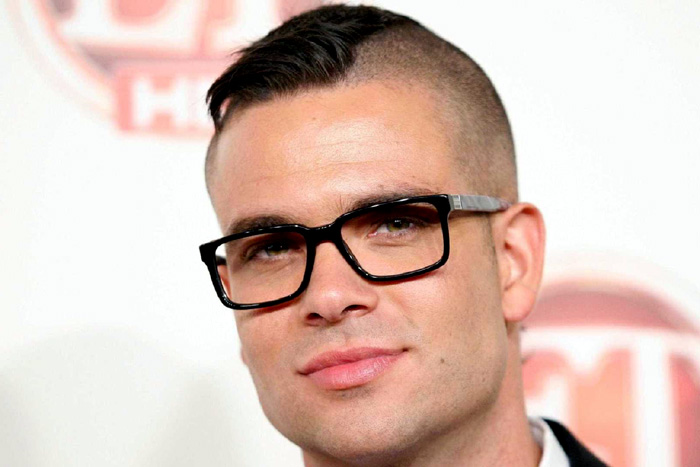 Mark Salling, de 'Glee', é encontrado morto, diz site