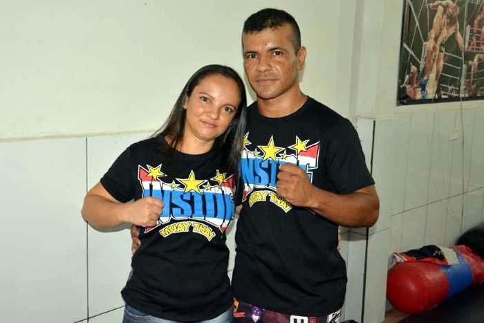 Equipe de Jaru é convidada para Campeonato Gaúcho de Muay Thai