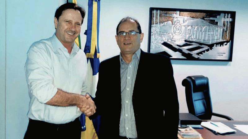 Daniel ainda deve concorrer ao governo de Rondônia se candidatura de Gurgacz esbarrar no malhete de Fux