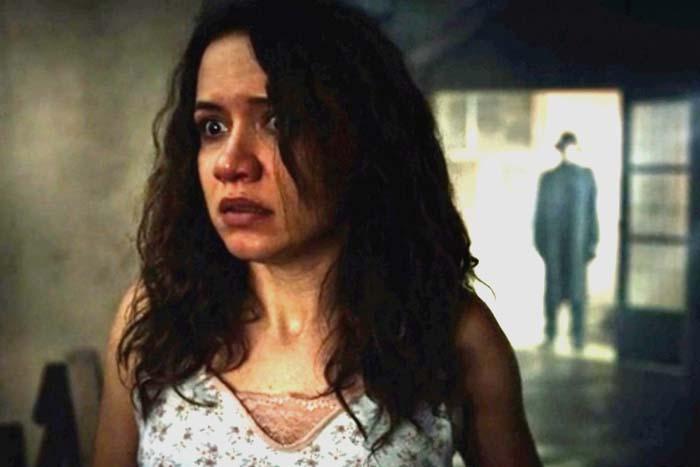 Atriz de Ouro Preto do Oeste é destaque em série nacional na Record TV