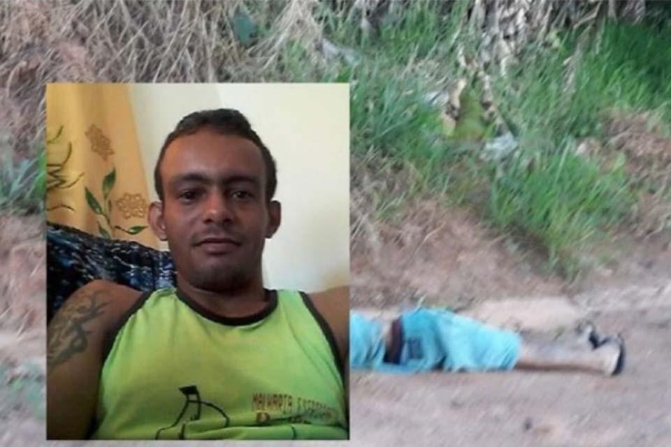 Agricultor é assassinado com tiro na cabeça na área rural de Urupá