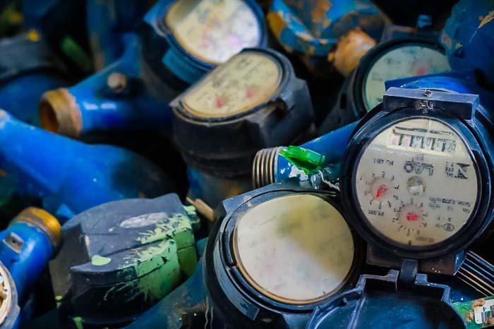 Caerd alerta população sobre furtos de hidrômetros e pede adaptação das caixas de proteção
