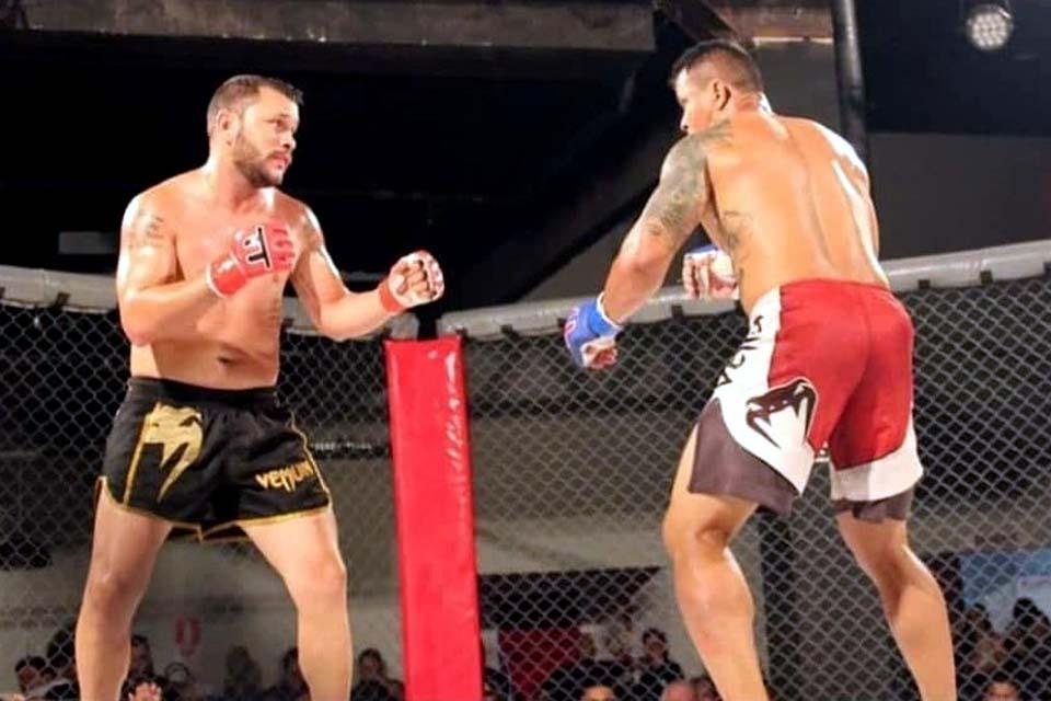 Evento de MMA em RR pode ser o 1º evento esportivo do Brasil após paralisação