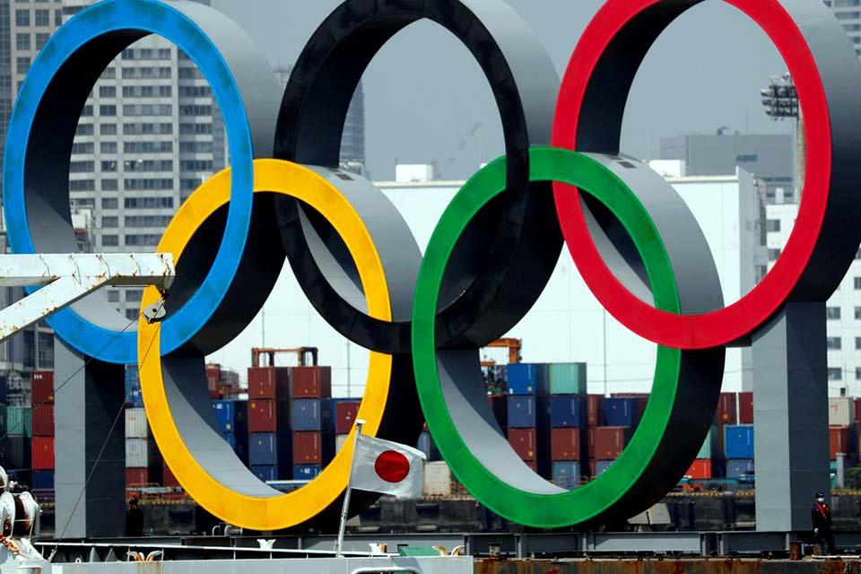 Vila dos Atletas precisa ser o local mais seguro de Tóquio, afirma COI