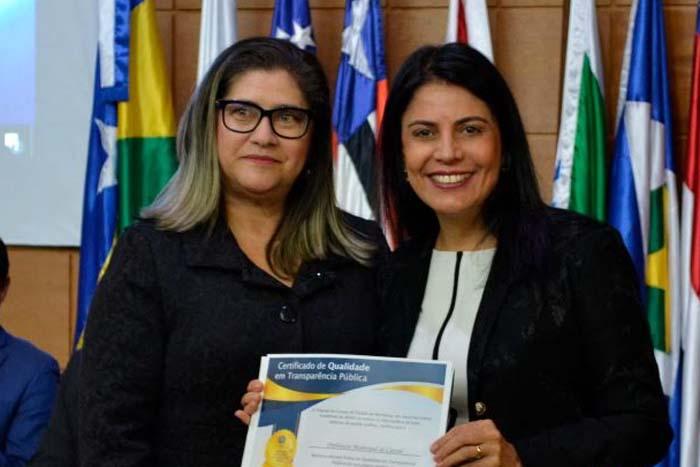 Municípiotem melhor avaliação anticorrupção de Rondônia e 12ª do Brasil, diz CGU e MPF