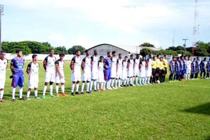 FFER determina um minuto de silêncio nos jogos do Rondoniense