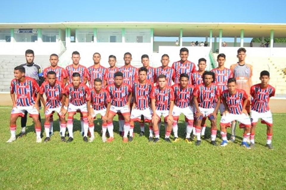 Porto Velho pretende participar das competições de base da FFER