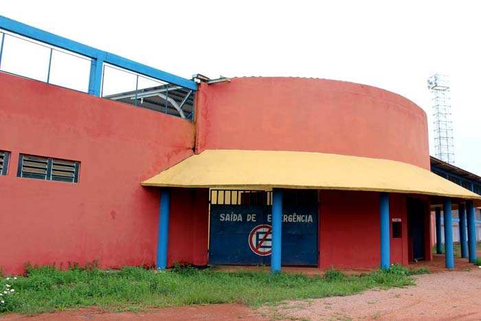 Glorioso inicia preparação para o Campeonato Rondoniense 2019