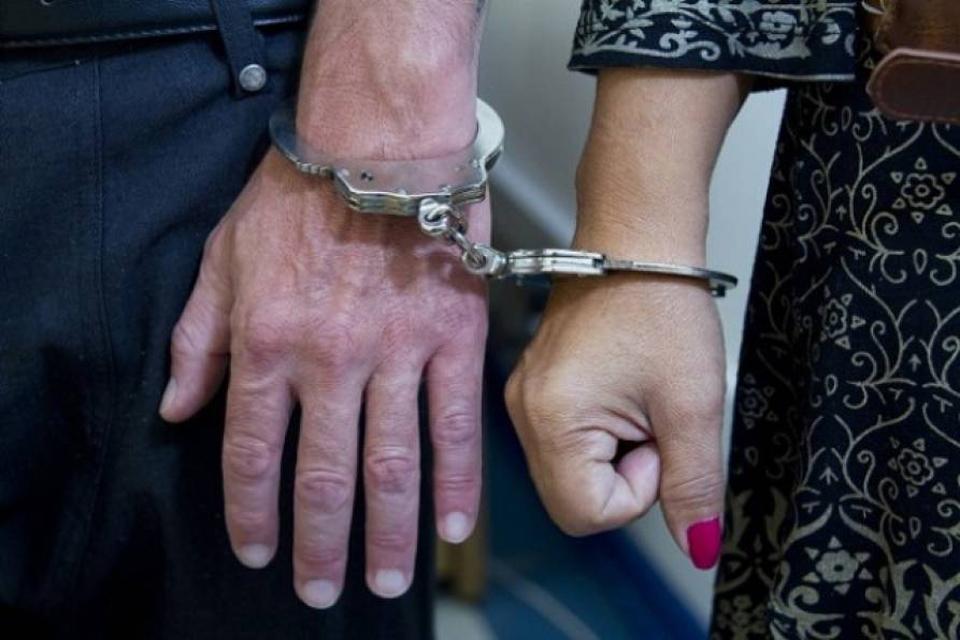 PRF prende acusados de seqüestrar idosos; casal teria confessado duplo assassinato