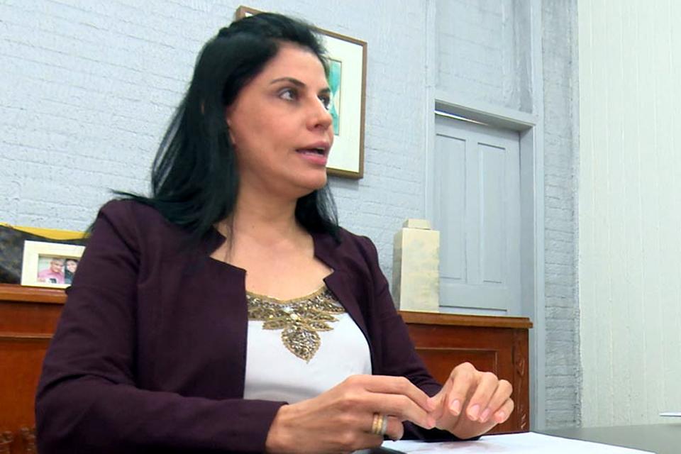 Contas de 2018 do MDB de Cacoal são reprovadas pela Justiça Eleitoral de Rondônia; Glaucione Rodrigues é a pre - Rondônia Dinâmica