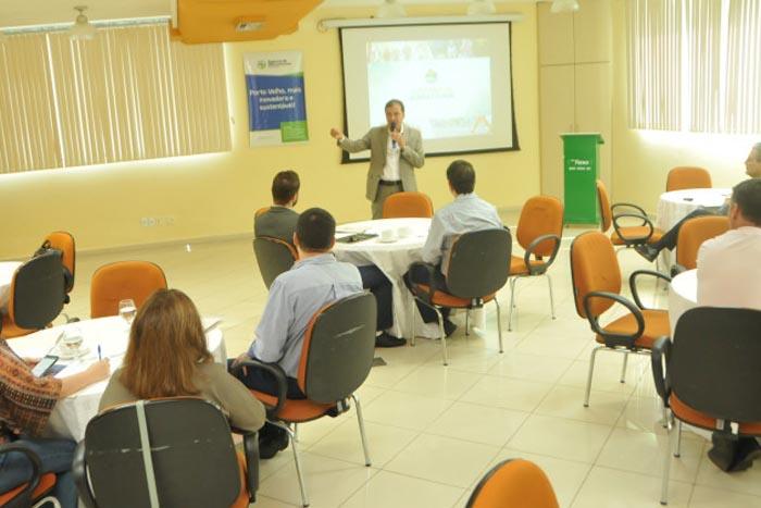 Município de Porto Velho reúne empresários para criar Conselho de Desenvolvimento Econômico