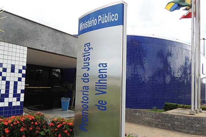 MP ingressa com ação contra cinema em Vilhena por impedir consumidor de ingressar com alimentos em sala de projeção