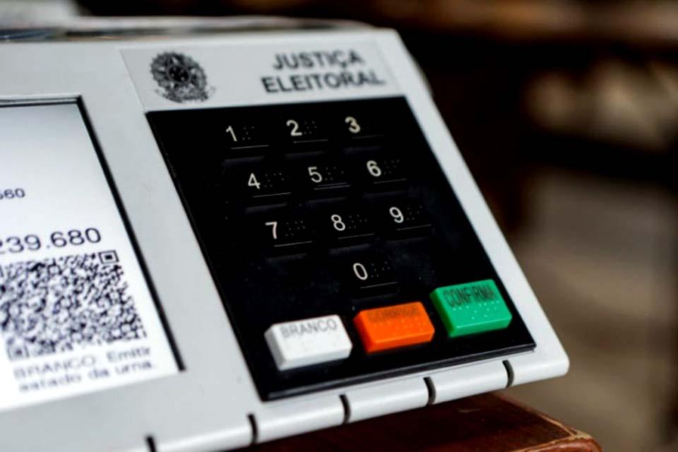 ELEIÇÕES 2020 - Pré-candidatos já podem arrecadar verba com ...