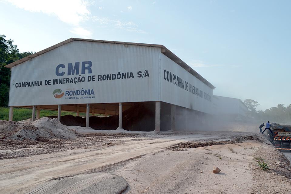Advogado e ex-diretor administrativo são condenados a devolver mais de meio milhão de reais à Companhia de Mineração de Rondônia