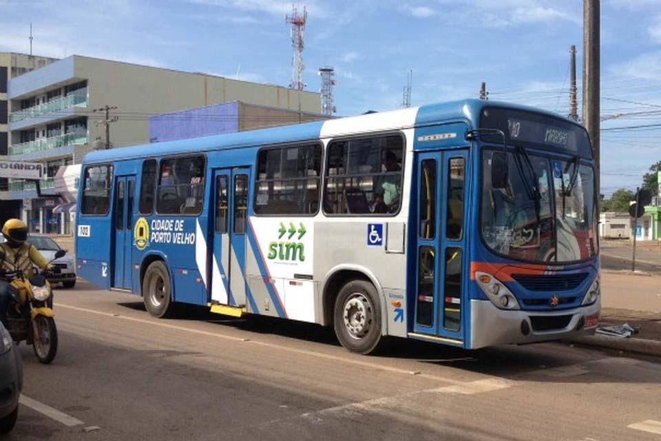 Prefeitura disponibiliza linha de ônibus gratuita para atender a população durante o Bem Estar Global