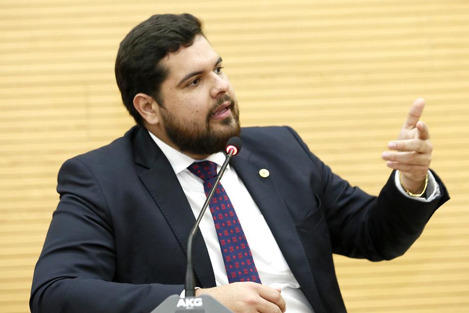 Jean Oliveira chama atenção para o Dia Mundial do Diabetes;a insulina fará, em breve, 100 anos de sua descober - Rondônia Dinâmica