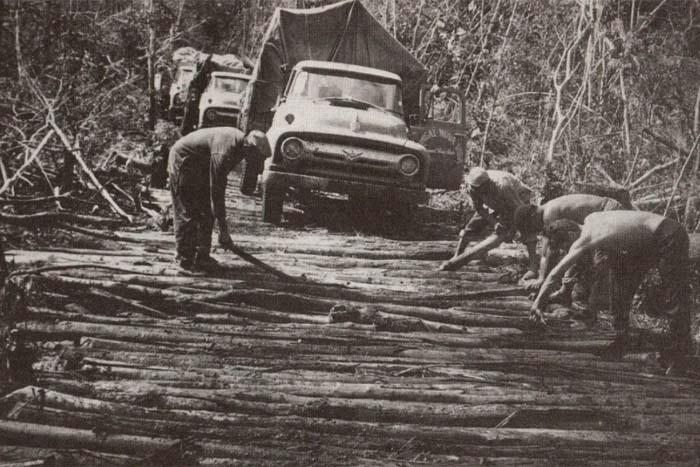 História de Rondônia: governador Paulo Leal inspirou JK para abrir a rodovia BR-29, depois 364
