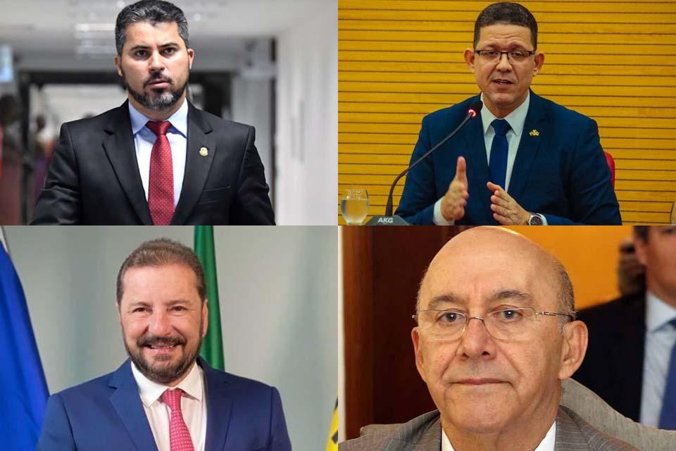 Diretor de instituto de pesquisa fala sobre projeções para 2022 em Rondônia; veja as cotações
