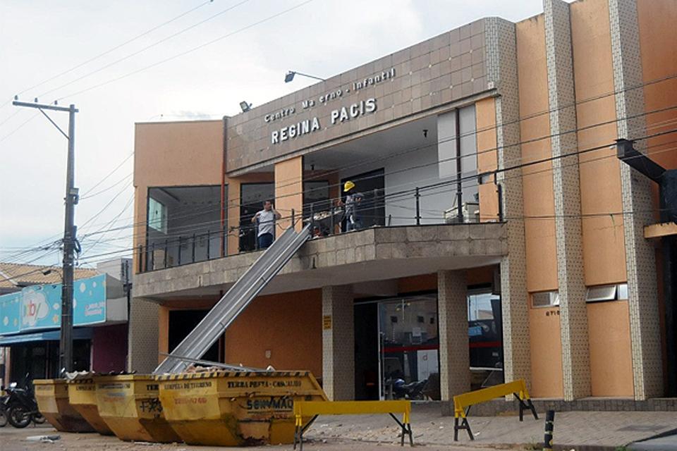 Regina Pacis responde ao MP; confira anexos com notas fiscais, relação de bens e estimativa de valores dos equipamentos