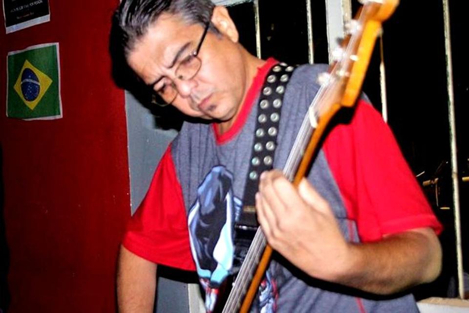 Morre o jornalista Santiago Roa Júnior
