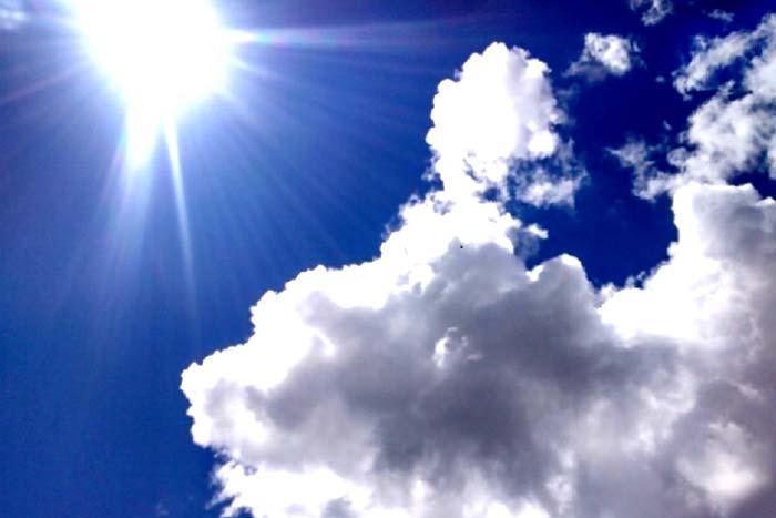 Previsão do tempo para este fim de semana em Rondônia