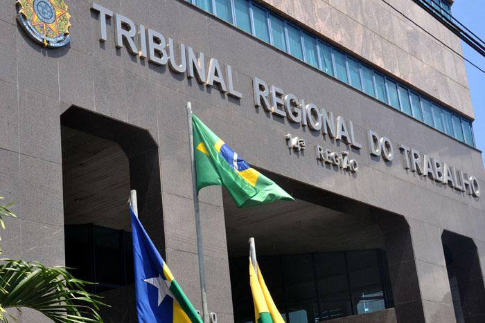 Justiça do Trabalho de Rondônia e Acre cumpre antecipadamente 100% da Meta 6 do CNJ