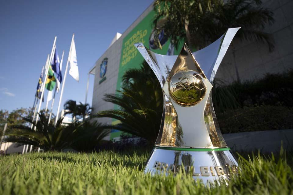 Campeonato Brasileiro pode retornar no início de agosto, diz CBF