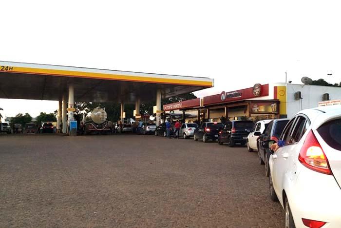 Resultado de imagem para Donos de postos de combustíveis em Rondônia