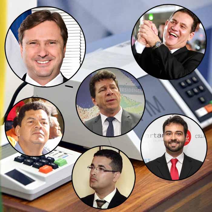 Semana decisiva para o futuro político de Rondônia