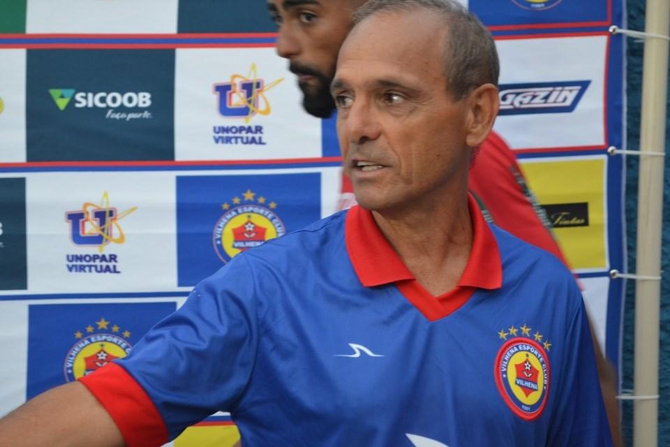 Ex-técnico do VEC diz que retorno do futebol ainda é 'prematuro' devido à pandemia